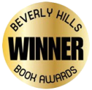 Sand Dollar winner in the Beverly Hills Book Awards