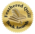 Feathered Quill Book Awards silver winner