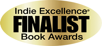 National Indie Excellence Book Award finalist
