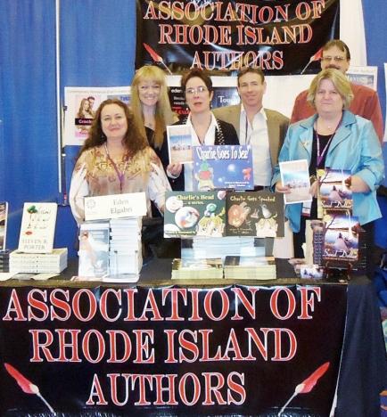 Association of Rhode Island Authors