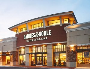 Barnes & Noble in Warwick, RI