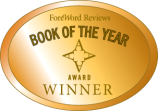 ForeWord Reviews Book Of The Year bronze winner