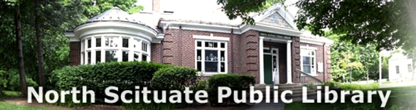 North Scituate Public Library