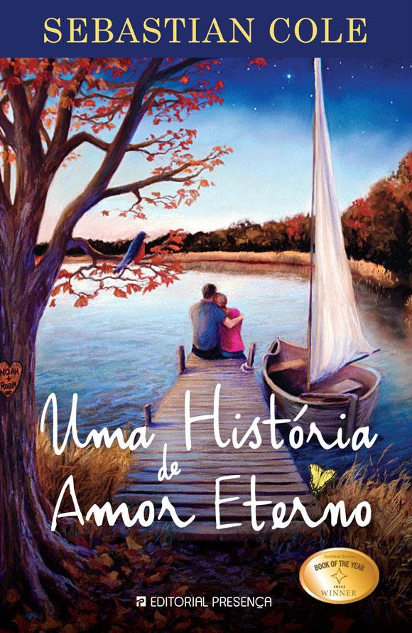 Uma História de Amor Eterno by Sebastian Cole