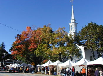 Scituate Art Festival